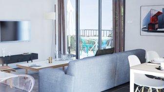 Appartements neufs Bel Ombre à Bouc-Bel-Air