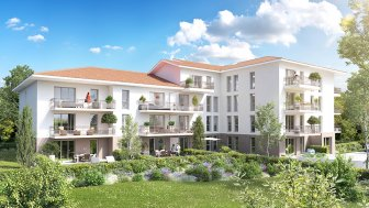 Appartements neufs Tandem à Rumilly