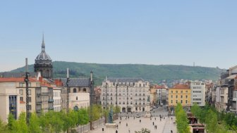 Appartements neufs Allees Blatin à Clermont-Ferrand
