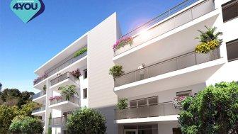 Appartements neufs Roquevaire investissement loi Pinel à Roquevaire