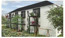 Appartements neufs Résidence Montjoie à Saran