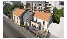 Appartements et maisons neuves Résidence Biscara investissement loi Pinel à Orléans