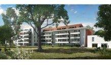 Appartements neufs Le Parc des Longues Allées éco-habitat à Saint-Jean-de-Braye