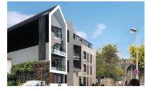 Appartements neufs Le Flores éco-habitat à Orléans