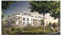 Appartements neufs Presqu'Île éco-habitat à Saint-Jean-le-Blanc