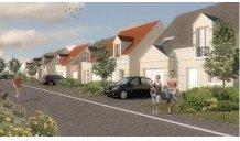 Maisons neuves Les Vallees d'Ormes investissement loi Pinel à Ormes