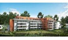 Appartements neufs Le Parc des Longues Allées à Saint-Jean-de-Braye