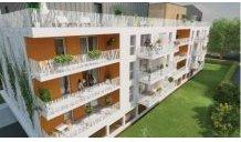 Appartements neufs Ligne Sud éco-habitat à Orléans