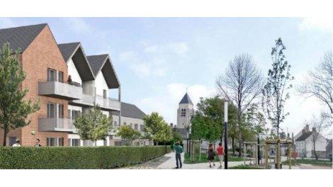 immobilier ecologique à Ingré