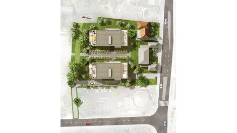 appartement neuf à Saint-Jean-de-Braye