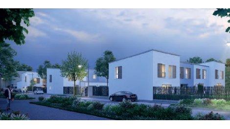 Maisons neuves Coeur de Loire à Saint-Jean-de-Braye