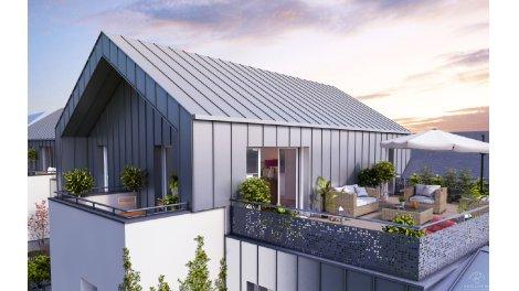 logement neuf à Orléans
