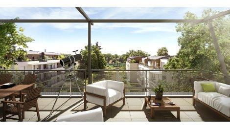 logement neuf à Saint-Jean-de-Braye