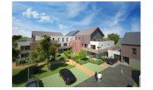 Appartements neufs O'Rizon investissement loi Pinel à Olivet