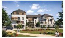 Appartements neufs Côté Sud éco-habitat à Orléans