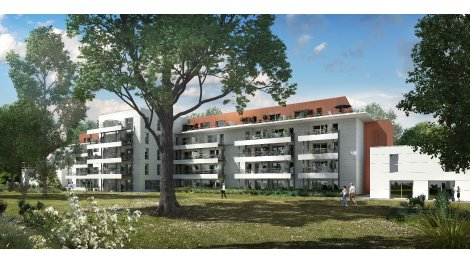 immobilier ecologique à Saint-Jean-de-Braye