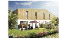 Maisons neuves Les Villas du Verger investissement loi Pinel à Saint-Jean-de-Braye