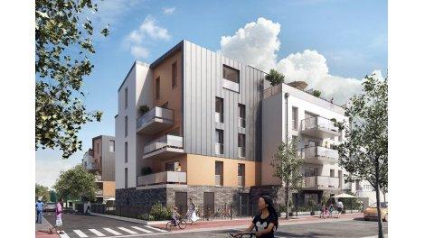 immobilier basse consommation à Saint-Jean-de-la-Ruelle