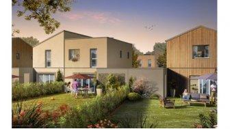 Maisons neuves Le Clos du Petit Bois à Saint-Jean-de-la-Ruelle
