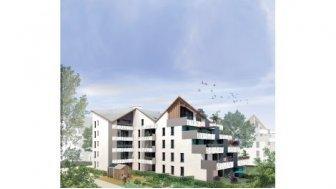 """Programme immobilier du mois """"Auditorium Square"""" - Dijon"""