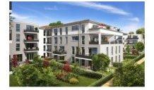 Appartements neufs Coeur Castanet éco-habitat à Castanet-Tolosan