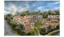 Appartements neufs Escalquens Chemin du Pech éco-habitat à Escalquens
